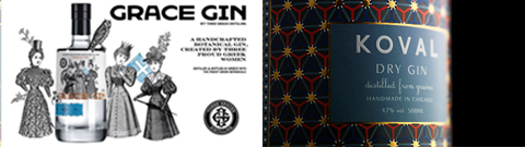 Banner Grace Gin and Koval- 480x135